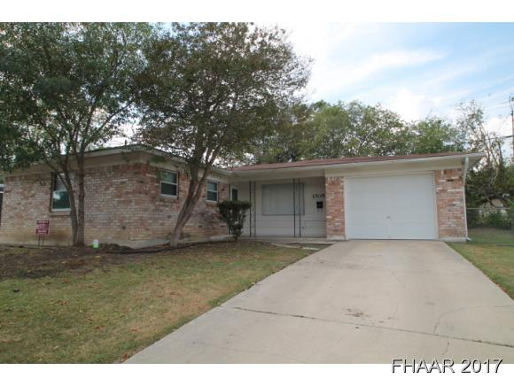 Photo of 1505 Meadow Drive  Killeen  TX