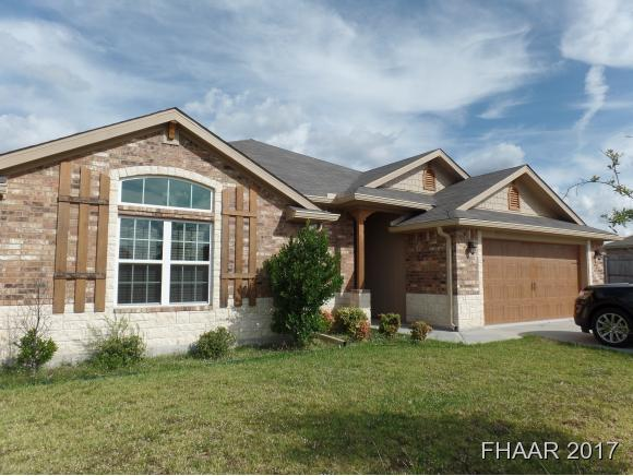 Photo of 1219 Homestead Street  Kempner  TX