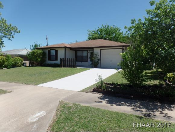 Photo of 802 N 19th Street  Copperas Cove  TX