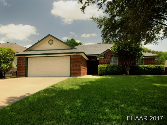 Photo of 1509 Chardonnay Drive  Harker Heights  TX