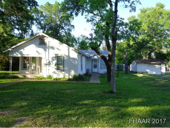 Photo of 214 State School Road  Gatesville  TX