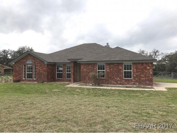 Photo of 219 County Road 3351  Kempner  TX