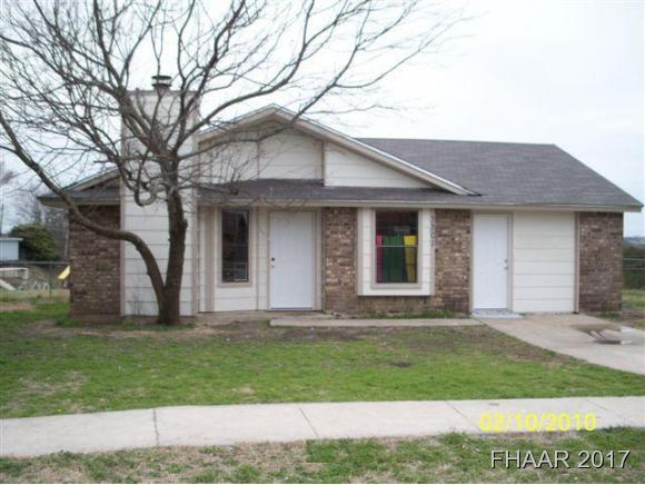 Photo of 3301 Plateau Circle  Killeen  TX