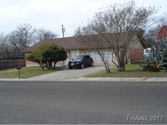 Photo of 1503 W 1st Street  Lampasas  TX