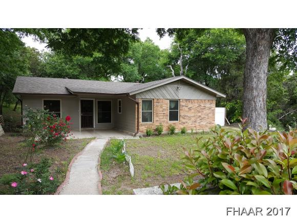 Photo of 536 Pecos Lane  Kempner  TX