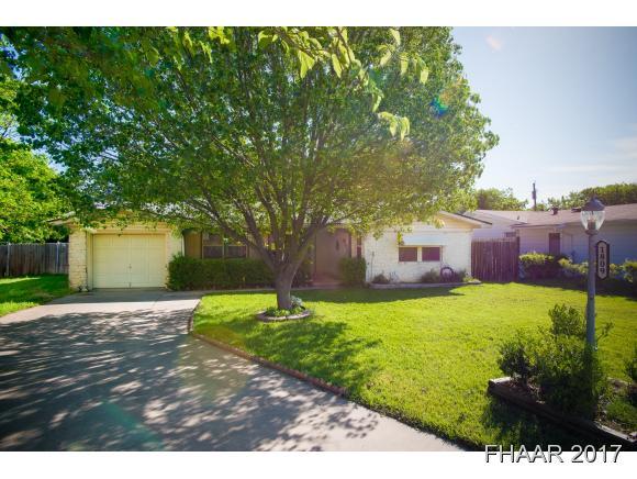 Photo of 1809 Crestridge Drive  Killeen  TX