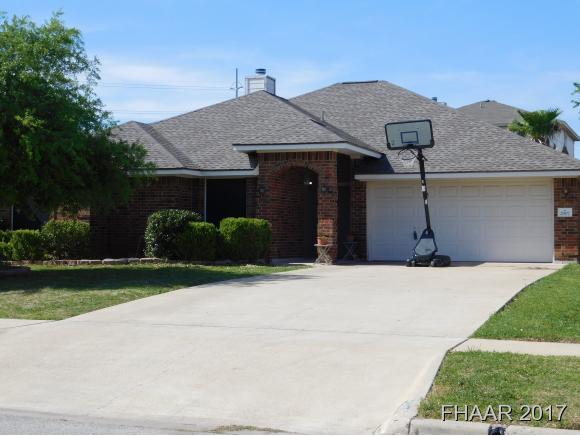 Photo of 2907 Scottsdale Drive  Killeen  TX