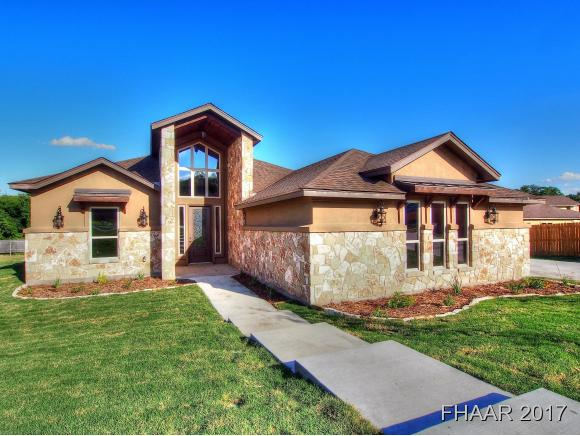Photo of 2243 Woodland Bend Rd  Salado  TX