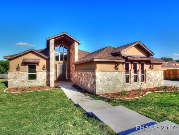 Photo of 2243 Woodland Bend Road  Salado  TX