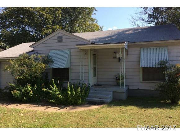 Photo of 1706 N 22nd Street  Killeen  TX