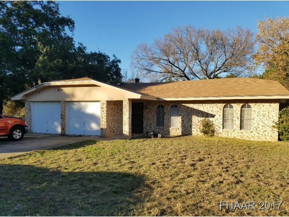 Photo of 302 River Oaks Drive  Gatesville  TX