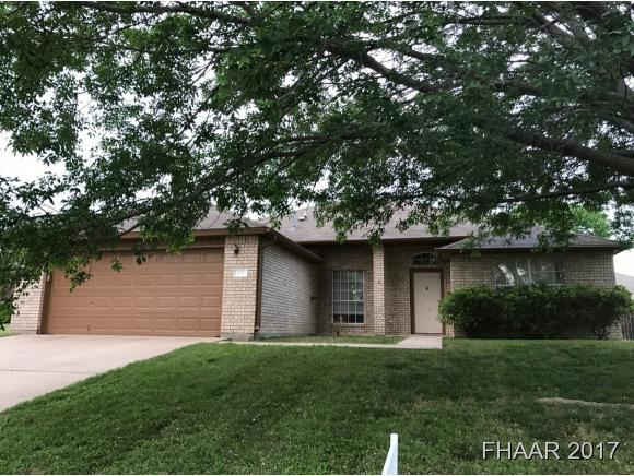 Photo of 607 Totem  Harker Heights  TX