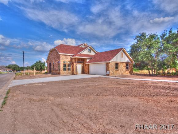 Photo of 3016 Presidio Circle  Belton  TX