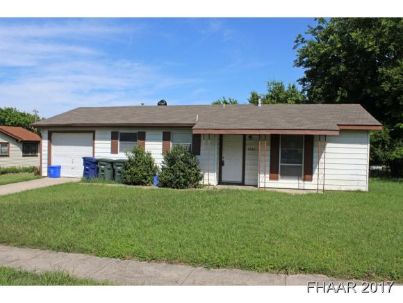 Photo of 1005 S 25th Street  Copperas Cove  TX