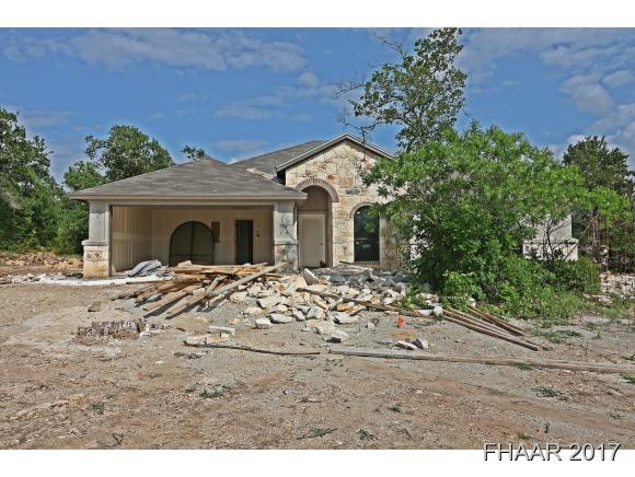 Photo of 160 Fort Donelson Drive  Belton  TX