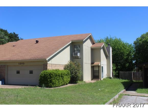 Photo of 1203 Boulder  Harker Heights  TX