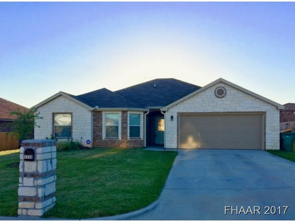 Photo of 1030 Hamilton Lane  Belton  TX