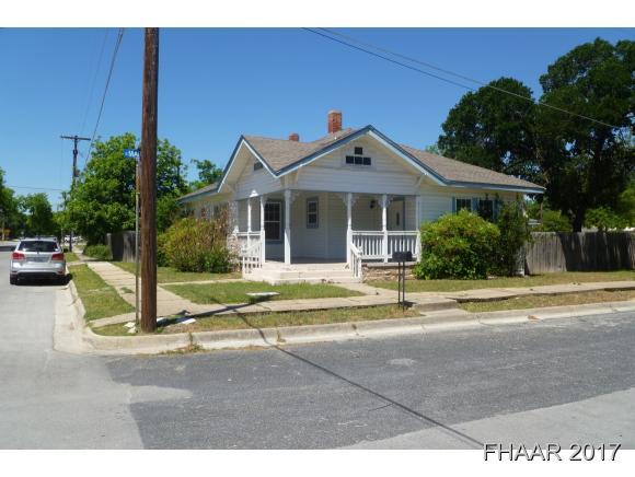 Photo of 512 S Main Street  Lampasas  TX