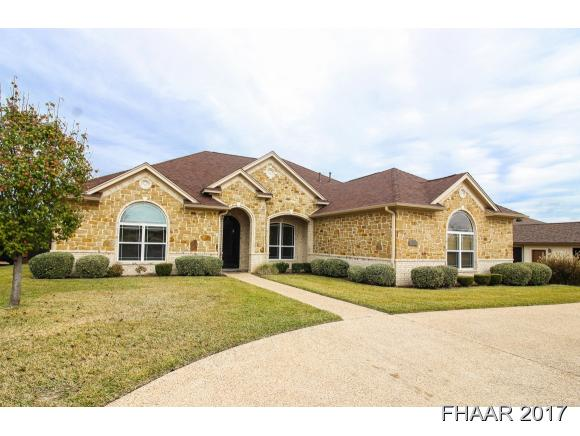 Photo of 1314 Harvest Drive  Nolanville  TX