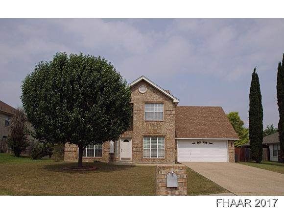 Photo of 608 Paintbrush Drive  Harker Heights  TX