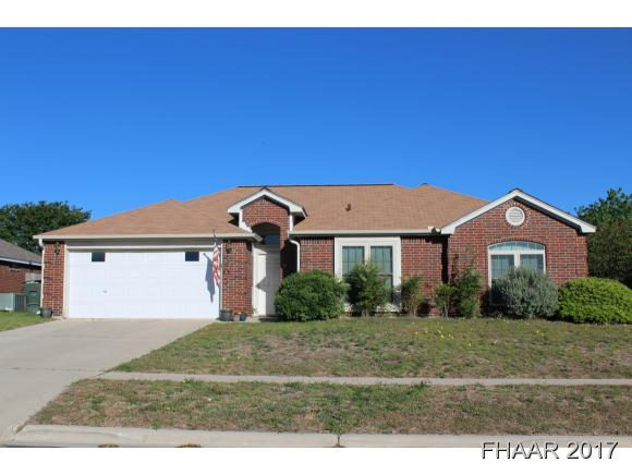 Photo of 4805 Topsey Drive  Killeen  TX