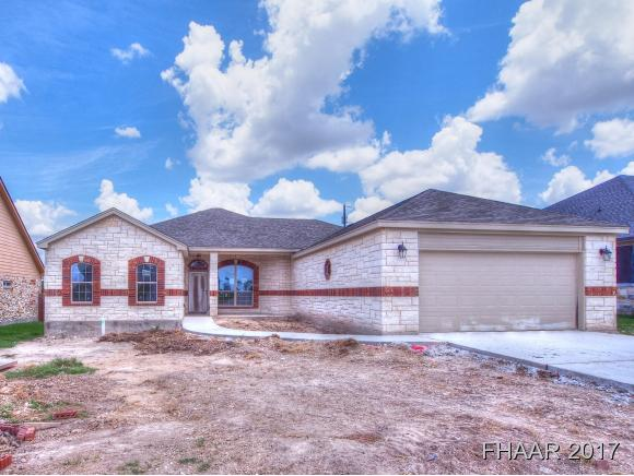 Photo of 112 Magan Lane  Jarrell  TX