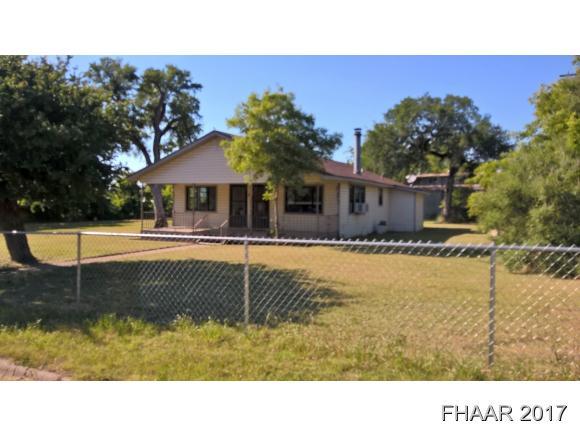 Photo of 301 N 19th Street  Gatesville  TX