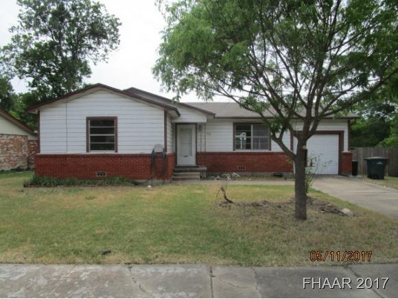 Photo of 902 Little Street  Copperas Cove  TX