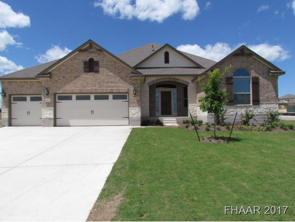 Photo of 4702 Guildford Drive  Belton  TX