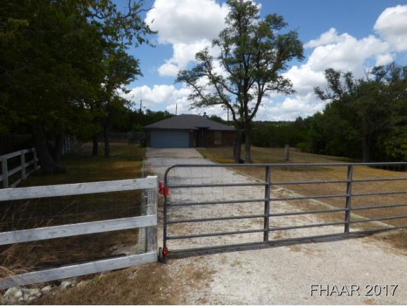 Photo of 2617 Fieldstone Drive  Kempner  TX