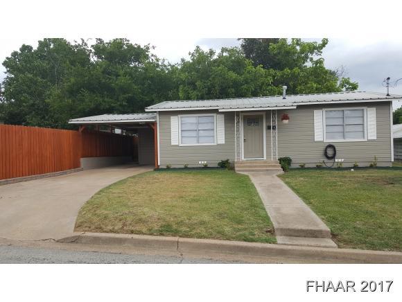 Photo of 703 College Street  Gatesville  TX