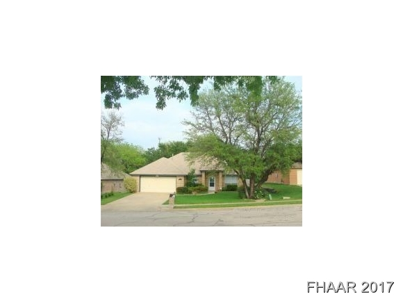 Photo of 409 Gina Drive  Harker Heights  TX