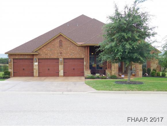 Photo of 102 Cedar Bluff Drive  Harker Heights  TX