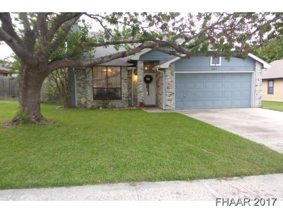 Photo of 2307 Hemlock Drive  Killeen  TX