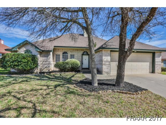 Photo of 2105 Diana  Harker Heights  TX