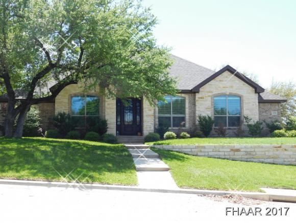 Photo of 2001 Red Fox Drive  Nolanville  TX