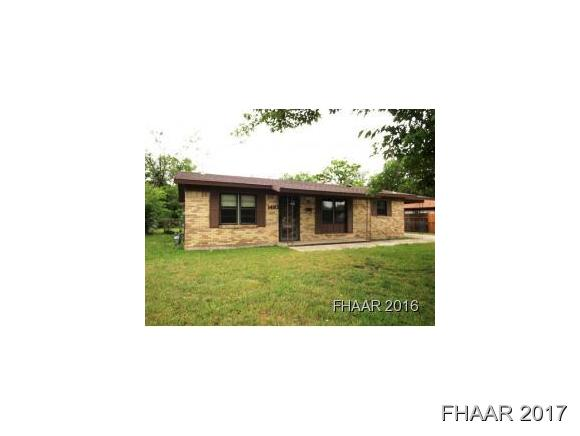 Photo of 1410 Stephen Street  Killeen  TX