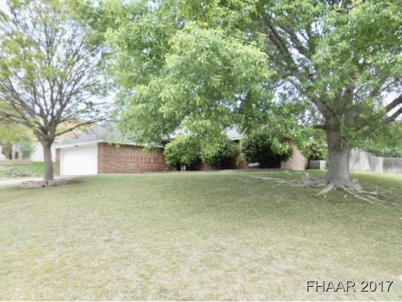 Photo of 1511 Port Drive  Harker Heights  TX