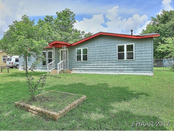 Photo of 121 W Ruby Road  Harker Heights  TX