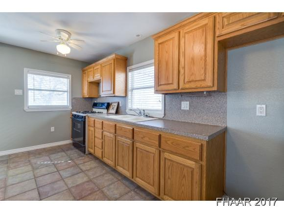 Photo of 501 Hill Street  Copperas Cove  TX