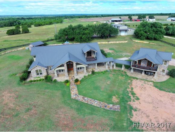 Photo of 1400 County Road 320  Burnet  TX