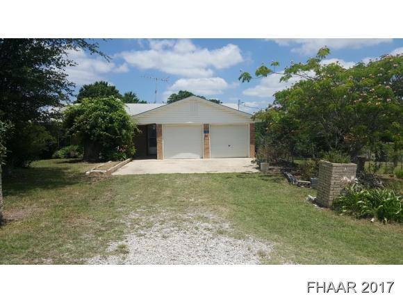 Photo of 238 County Road 4315  Lampasas  TX