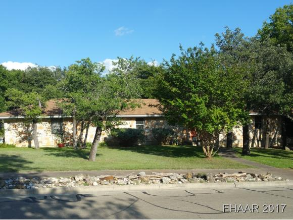 Photo of 945 Verna Lee Boulevard  Harker Heights  TX