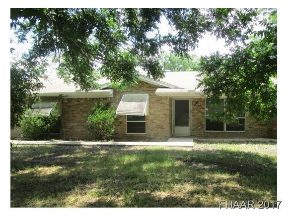 Photo of 1151 County Road 4765  Kempner  TX