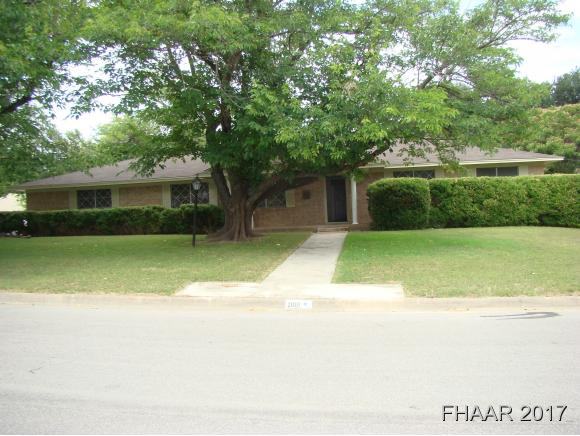 Photo of 2001 S 55th Street  Temple  TX