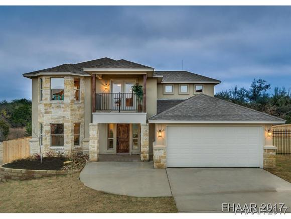 Photo of 2311 Pirtle Drive  Salado  TX