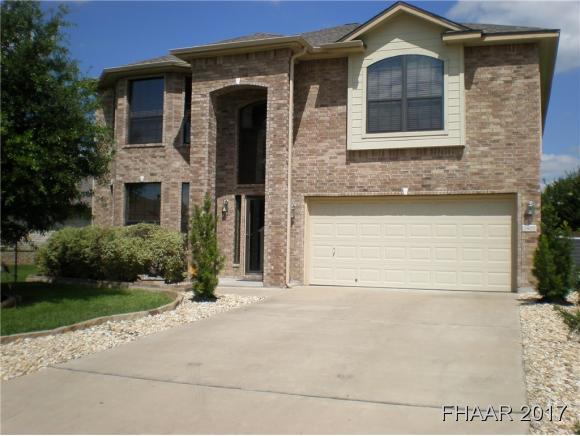 Photo of 2802 Scottsdale Drive  Killeen  TX