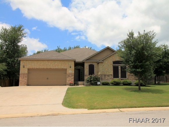 Photo of 3006 Amber Forest Trail  Belton  TX