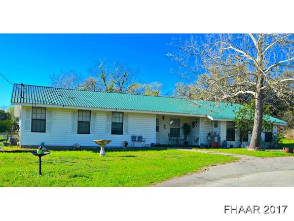 Photo of 1604 E 4th Street  Lampasas  TX