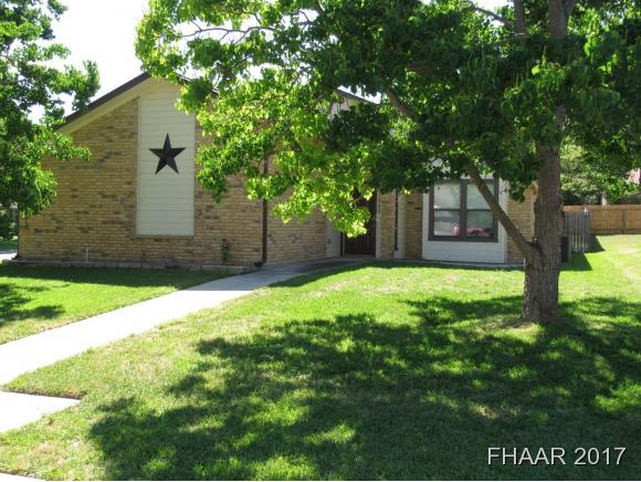 Photo of 1006 End-O-Trail  Harker Heights  TX